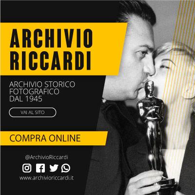 Archivio Riccardi