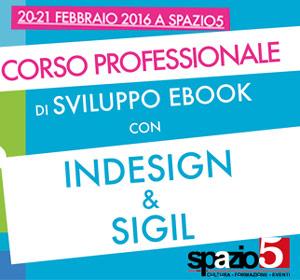 Corso ebook