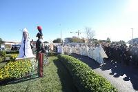 20101210 - Celebrazione Madonna di Loreto a Fiumicino