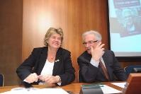 """20101213 - Presentazione """"Il tempo della semina"""" di Raffaele Bonanni"""