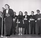 Nastri d'Argento 1964 - Federico Fellini