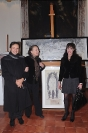 Carlo Simi - Un percorso d'artista in mostra