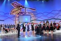Premio Bellisario 2011