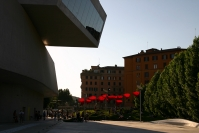 YAP-MAXXI: gare per architetti emergenti
