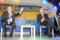 Festa Idv Lazio 2011 - Francesco Storace e Piero Marrazzo 23