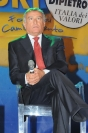Festa Idv Lazio 2011 - Piero Marrazzo 20