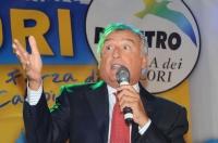 Festa Idv Lazio 2011 - Piero Marrazzo 14