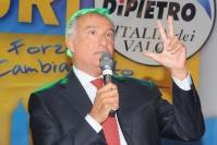Festa Idv Lazio 2011 - Piero Marrazzo 16