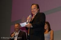Premiazioni RFF 2011 - 01 Jim Belushi
