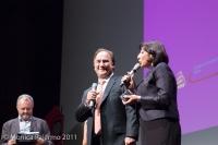 Premiazioni RFF 2011 - 02 Jim Belushi