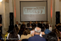 Conf. Stampa - Audrey a Roma -17