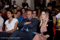 Conf. Stampa - Audrey a Roma -20