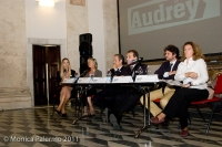 Conf. Stampa - Audrey a Roma -22
