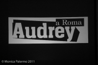 Conf. Stampa - Audrey a Roma -01