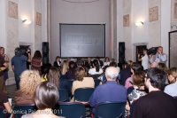 Conf. Stampa - Audrey a Roma -04