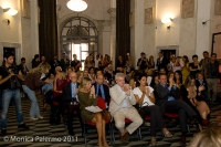 Conf. Stampa - Audrey a Roma -28