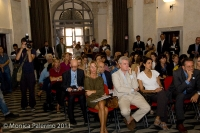 Conf. Stampa - Audrey a Roma -16