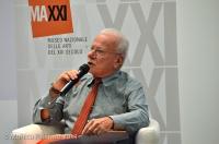MAXXIinWeb - 14 - Achille Bonito Oliva