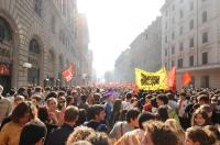 Corteo Indignati Roma 15 Ottobre - 09