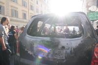 Corteo Indignati Roma 15 Ottobre - 72