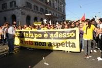 Corteo Indignati Roma 15 Ottobre - 06