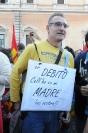 Corteo Indignati Roma 15 Ottobre - 04