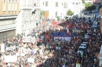 Corteo Indignati Roma 15 Ottobre - 23