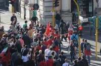 Corteo Indignati Roma 15 Ottobre - 52