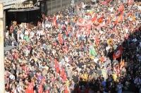 Corteo Indignati Roma 15 Ottobre - 54