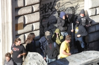 Corteo Indignati Roma 15 Ottobre - 59