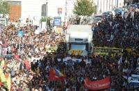 Corteo Indignati Roma 15 Ottobre - 55
