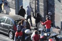 Corteo Indignati Roma 15 Ottobre - 48
