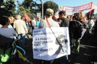 Corteo Indignati Roma 15 Ottobre - 02