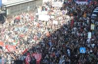Corteo Indignati Roma 15 Ottobre - 22