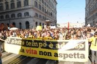 Corteo Indignati Roma 15 Ottobre - 07