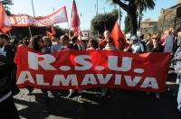Corteo Indignati Roma 15 Ottobre - 03