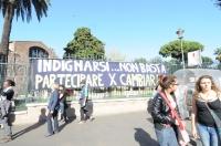 Corteo Indignati Roma 15 Ottobre - 01