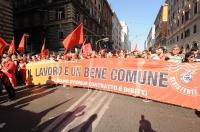 Corteo Indignati Roma 15 Ottobre - 10