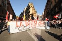 Corteo Indignati Roma 15 Ottobre - 13