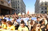 Corteo Indignati Roma 15 Ottobre - 08
