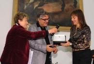 Dacia Maraini, Gianfranco De Cataldo, Renata Polverini