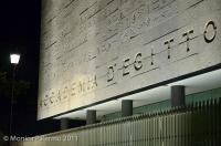 Accademia d'Egitto-Visioni Sovrapposte