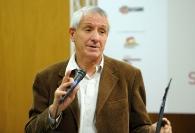 """20111209 - Presentazione de """"Il futuro dell'energia"""" alla fiera dell'editoria """"Più libri più liberi"""""""