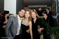 20111218 - Antonella Salvucci e Love Image omaggiano l'arte e la cultura al Margutta