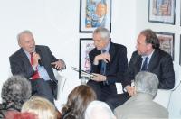 Piero Luigi Vigna, Roberto Ippolito, Eugenio Occorsio