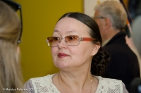 Victoria Zubravskaya