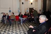 Conferenza Stampa Settimana della Cultura a Roma