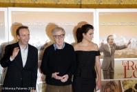 Roberto Benigni, Woody Allen, Penélope Cruz