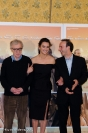 Woody Allen, Penélope Cruz, Roberto Benigni