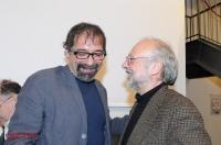 Emanuele Trevi, Gianni Borgna